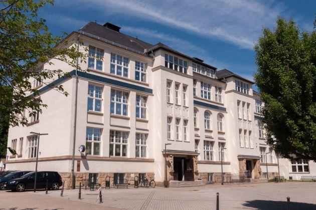 Stammhaus Clara-Zetkin-Str. 18